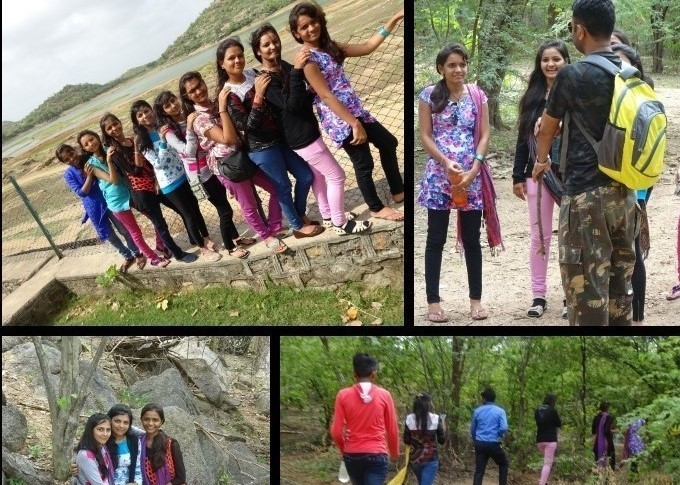 Trekking Camp at Jaisor